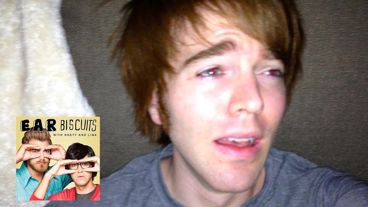 Shane Dawson: Shane Dawson Sees A Ghost