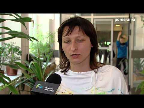 Przegląd talentów w SP nr 35 w Szczecinie
