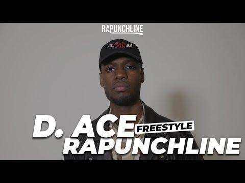 Youtube: D. Ace – Freestyle Rapunchline