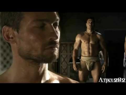 Let Me People Go  Spartacus & Crixus
