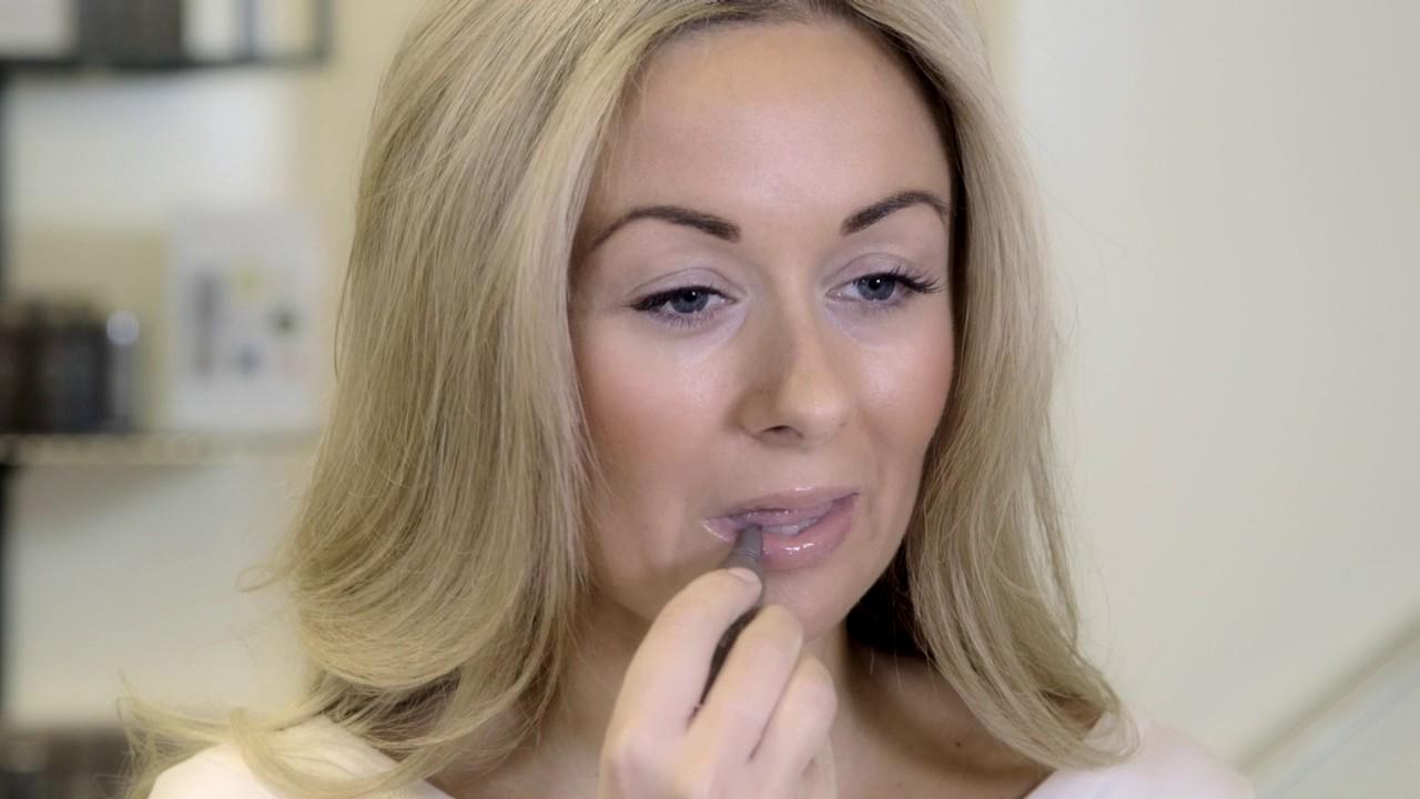 Lip Enhancer - Sarah Chapman Skinesis Power Base and Lip Balm