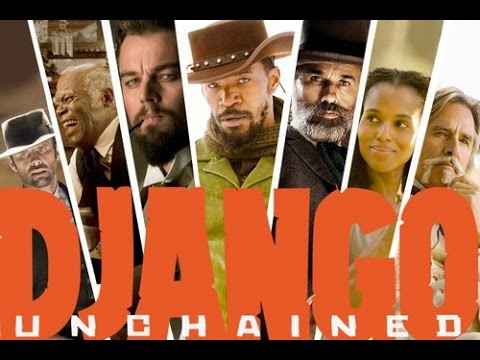 Django Unchained's Theme ♫♪♫ Jim Croce /// I Got a Name