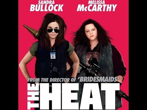 Download The Heat Blu-Ray Combo Pack Unboxing