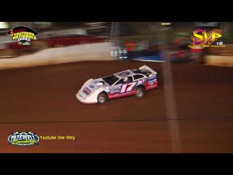 Qualifying Southern Nationals | Tazewell Speedway | July 29 , 2017