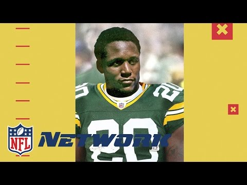 What if the Packers drafted Barry Sanders? | Good Morning Football | NFL Network