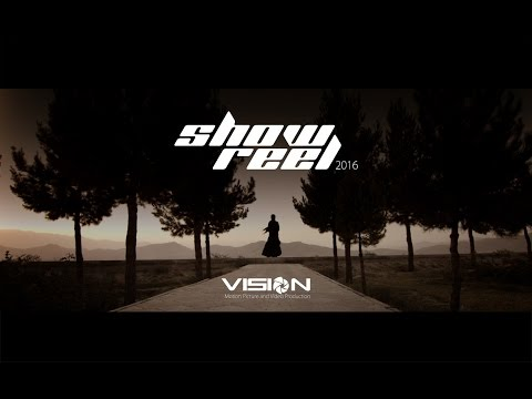 VISION | Showreel 2016