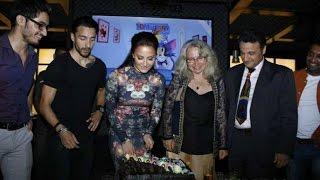 Happy Birthday Elli Avram: Swedish Girl Celebrates 25th Birthday |  Bollywood News