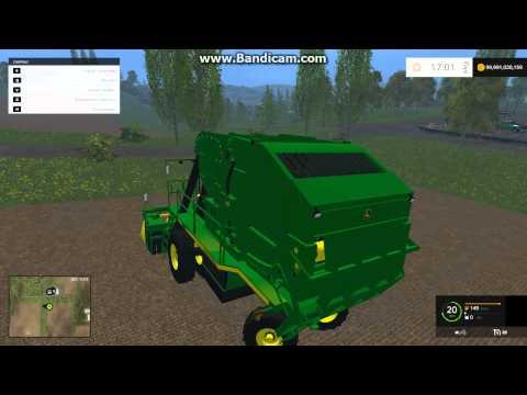 Cotton Builder V Mods Farming Simulator  Coton