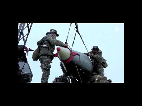 Ядерная угроза исходит от Армении в Кавказе