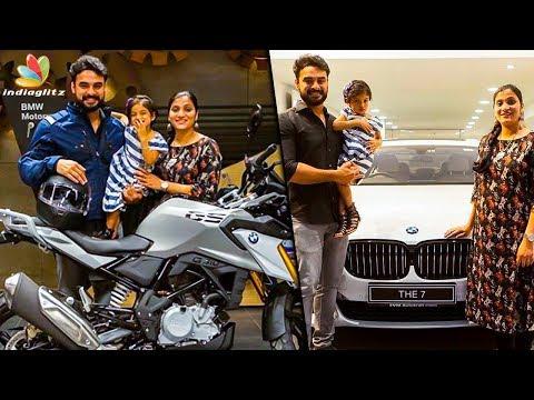സ്വപ്ന വാഹനങ്ങൾ സ്വന്തമാക്കി ടോവിനോ | Tovino''s dreams come true | Malayalam Latest news