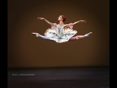 EVELINA GODUNOVA. Gold Medal XIII Moscow Competition