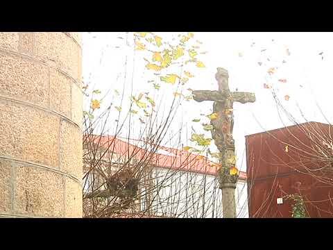 Rehabilitar el área de A Trinidade choca con un convenio con la iglesia 15 2 19