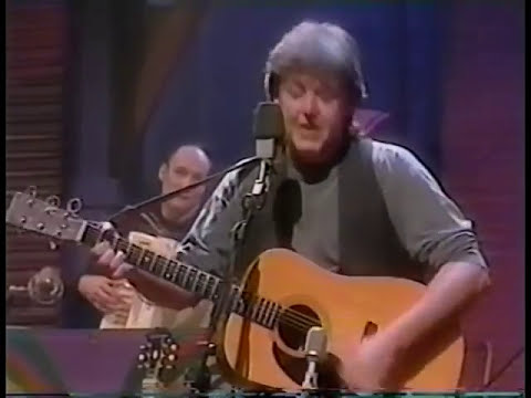 Paul Mc Cartney - We Can Work It Out (DVD Mtv Unplugged)