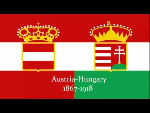 Instrumental Anthem of Austria-Hungary