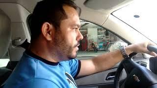 simulando uma corrida para iniciante pela Uber