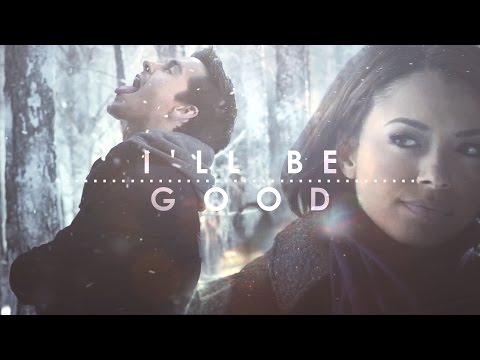 Kai Parker [+ Bonnie] - I'll be good.