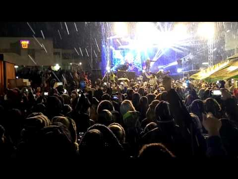 Zeljko Samardzic - koncert Uzice 02.01.2016.