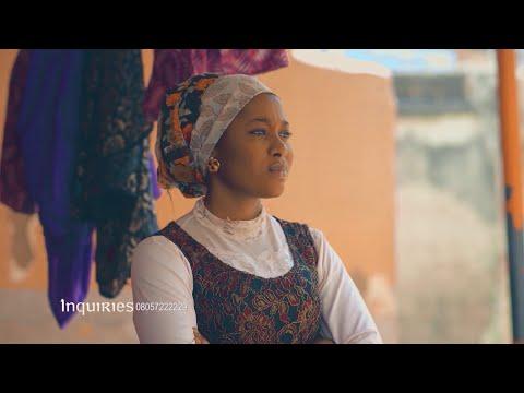 JIDDA latest Hausa Film Trailer 2018 Ishaq Sidi Ishaq_Hassana Muhammad