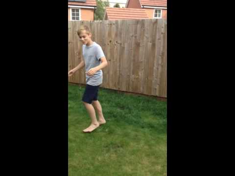 How to tame a wild rabbit