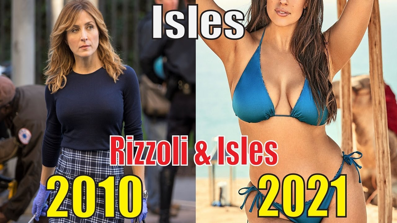 Download Rizzoli & Isles Cast Then And Now 2021