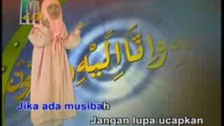 Gambar cover sholawat nariyah