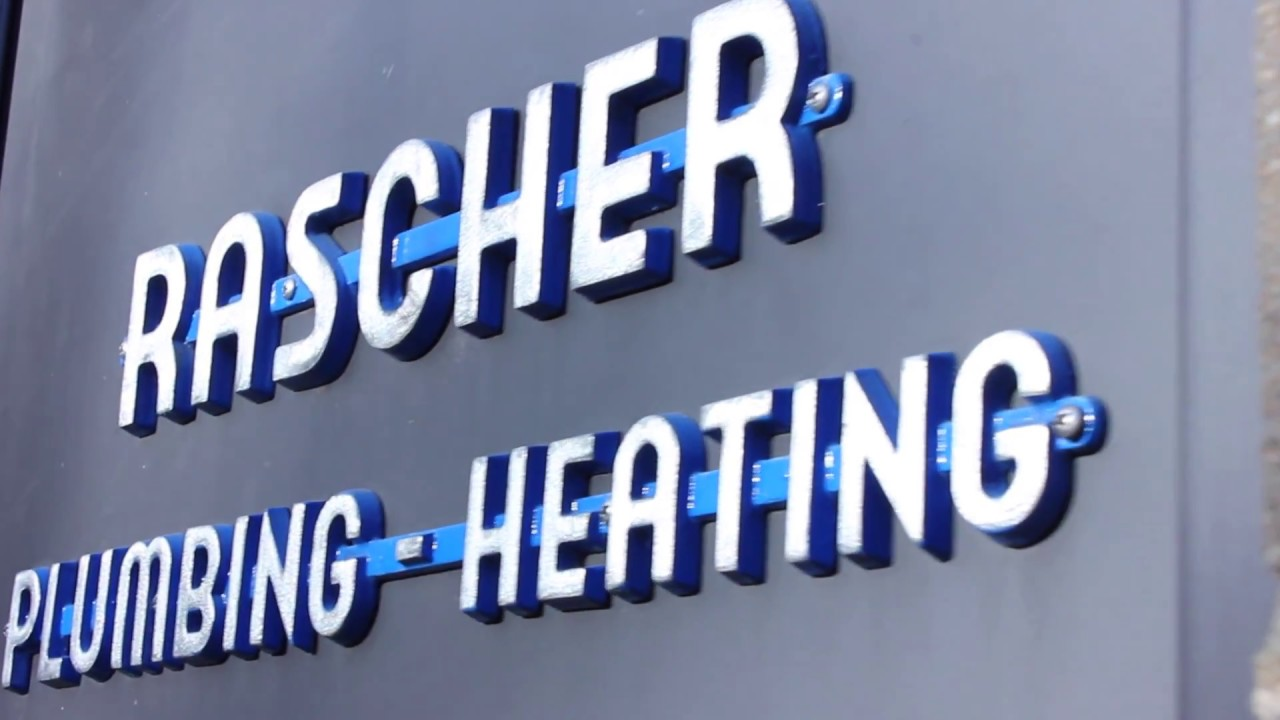 Rascher Plumbing And Heating Inc Our Story