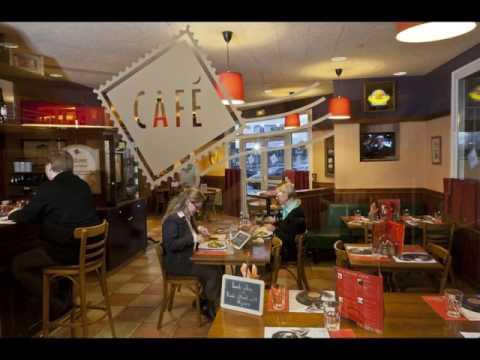Ibis Calais Car Ferry - Hotel In Calais, France