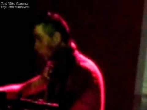 DJ MK @ SANTIAGO ALQUIMISTA YGGY BAR CIRCUS SESSION