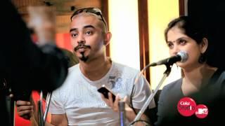 Pinjra Long BTM - Shantanu moitra feat Swanand Kirkire & Bonnie Chakravarty, CS @ MTV Season 2