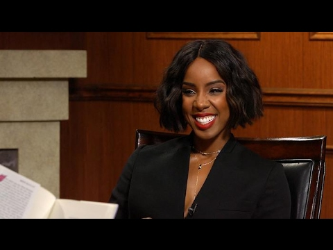 If You Only Knew: Kelly Rowland | Larry King Now | Ora.TV