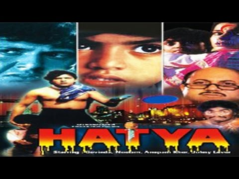 Hatya - The Murderer Hindi Full Movie Free Download
