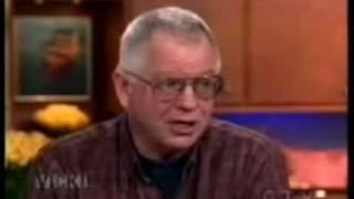 Vicki Gabereau Interviews Robert Kull about SOLITUDE