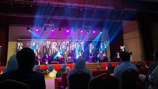 #KonsertAinulMardhiah UNIC (Zinnirah)