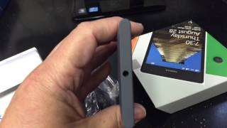 NOKIA LUMIA 730 DUAL SIM Unboxing Video – in Stock at www.welectronics.com