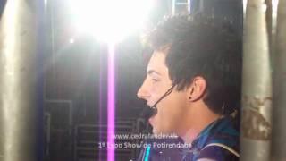 Grupo Tradição na 1º Expo Show de Potirendaba - Música Barquinho - 14-08-2010
