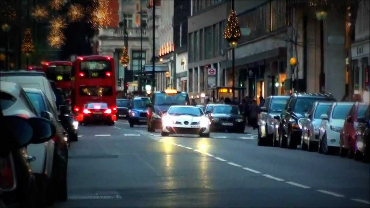 Day In London Supercars Slr Edition Aventador Jaguar Xfr