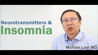 The Little-Known Disorder Affecting Millions: Insomnia and How Neurotransmitters Function In Sleep