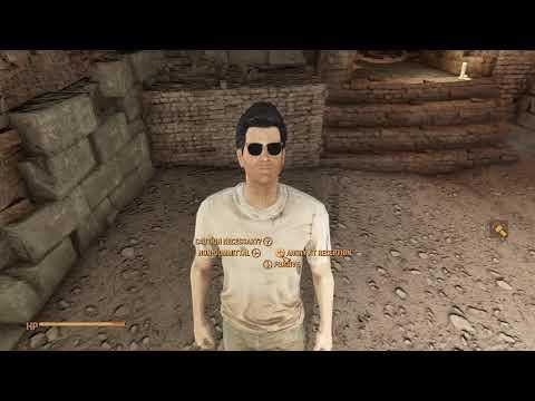 Radio and Dialogue Broken - Fallout 4