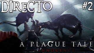 Vídeo A Plague Tale: Innocence