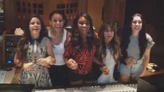 If you love Fifth Harmony, this will make you smile.