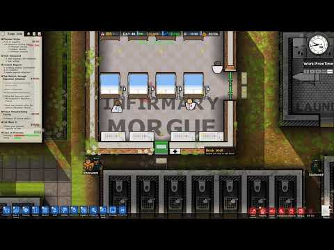 Prison Architect | Supermax is made! |