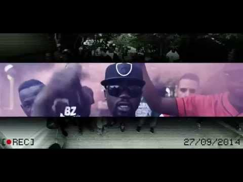 Youtube: DOXX – CODE MEURTRE FEAT. COLONEL ZILA [CLIP OFFICIEL]