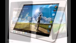 Acer Iconia Tab 7 A1 713   SmartPhone Review