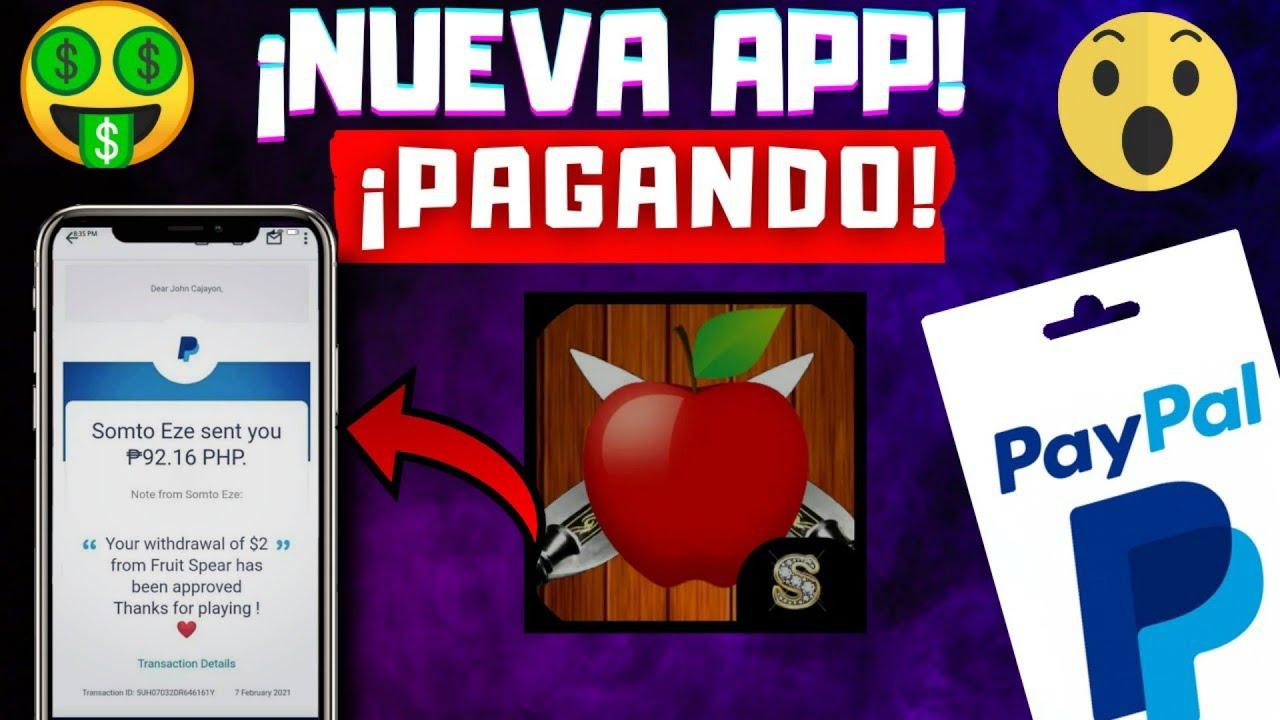 Resultado de imagen de app Fruit spear