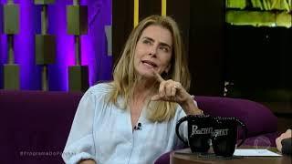 Maitê Proença fala sobre machismo:
