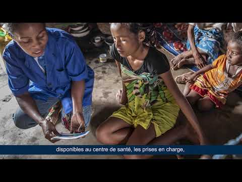 Increase Use of Health Services by First-Time Young Parents in Madagascar (French)