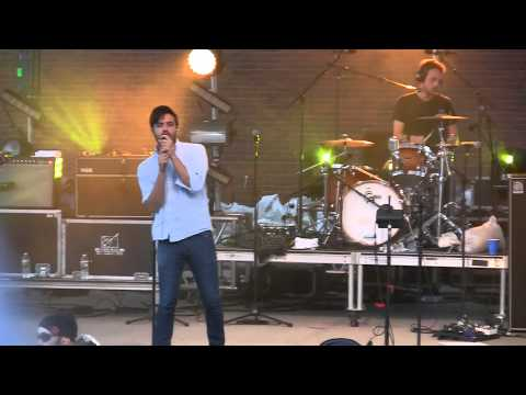 """Young The Giant- """"I Got"""" (1080p HD) Live @ Boston Calling Sunday, May 26, 2013"""