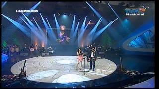 achie duo live at kamera ria 19 03 2013 courtesy tvri