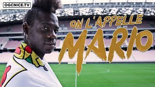 """We call him Mario"": Interview with Mario Balotelli"