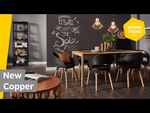 Wohntrend New Copper: Scandi trifft Kupfer | Roombeez – powered by OTTO